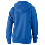 Ladies' Hooded Jacket royal