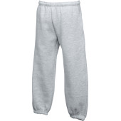 Kids classic elasticated cuff jog pants (64-051-0)