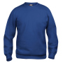 Basic roundneck blauw 3xl