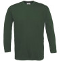 Exact 150 lsl t-shirt bottle green s
