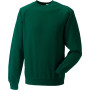 Classic sweatshirt bottle green xxl