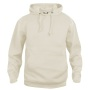 Basic hoody light khaki xxl