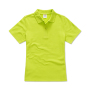 Stedman Polo SS for her bright lime XL