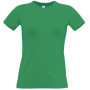 Exact 190 / women t-shirt kelly green s