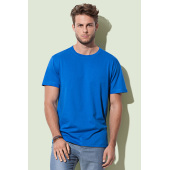 Stedman T-shirt Organic Crew Neck for him