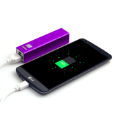 PowerBank Aluminum  Square