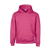 BLEND HOODED SWEAT KIDS 18500B
