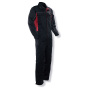 4327 Overall Base Profile Black/Red C48