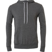 Unisex hooded sweatshirt