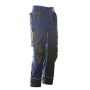 2180 Trousers HP Navy/Black D124
