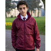CORE Junior Microfleece Lined Jacket