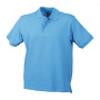 Classic Polo Junior aqua