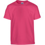 Heavy cotton™ classic fit youth t-shirt heliconia (x72) 5/6 (s)