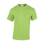 Heavy T-Shirt Lime M
