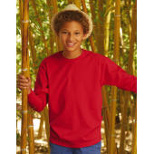 Kids LS Value Weight T
