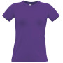 Exact 190 / women t-shirt purple s