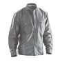 5601 Worker shirt polyester Graphite grey 3xl
