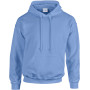 Heavy blend™ classic fit adult hooded sweatshirt carolina blue xxl