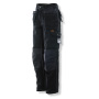 2199 Trouser Holsterpocket  Black C146
