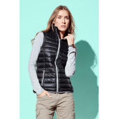 Stedman Padded Vest Active for her