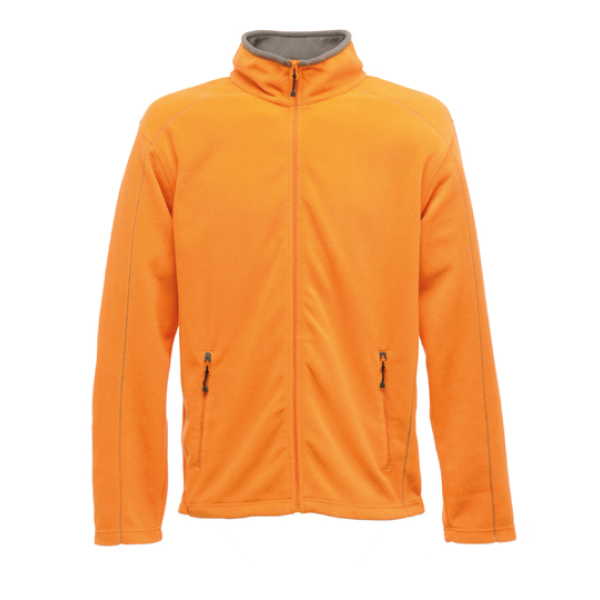 Adamsville Full Zip Fleece