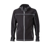 Men's Stretchfleece Jacket