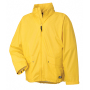 Voss Jacket Yellow 3XL