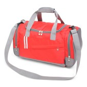 Sportiv Sports Bag red