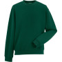 Authentic sweatshirt bottle green s
