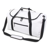 Dunga Travelbag White - NO LOGO