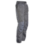 2396 Trouser BaseProfile Grey C148