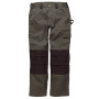 Grafter duo tone 290 trousers olive / black 42 nl (28 uk)