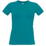 Exact 190 / women t-shirt diva blue xs