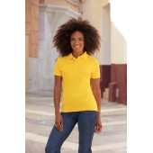 65/35 ladies' polo shirt (63-212-0)