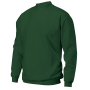 Sweater 280 Gram 301008 Bottlegreen M
