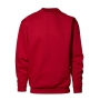 PRO wear classic sweatshirt Red, XS