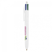 BIC® 4 Colours balpen