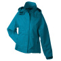 Ladies' Outer Jacket azure