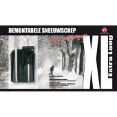 Snowshovel XL Detachable