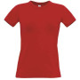 Exact 190 / women t-shirt red xxl