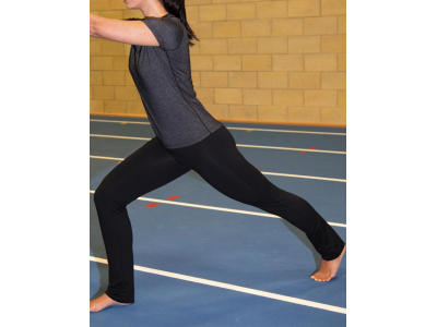 Women's Fitness Trousers