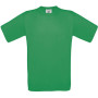 Exact 190 t-shirt kelly green l
