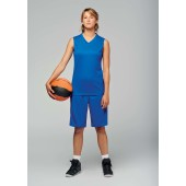 Ladies' basketball jersey