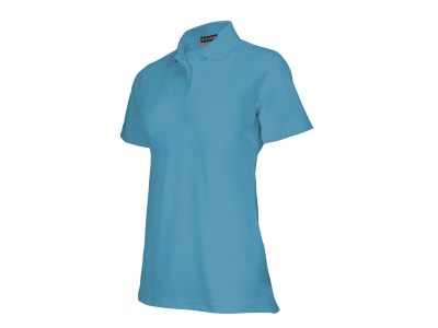 Poloshirt 200 Gram Dames Outlet