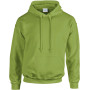 Heavy blend™ classic fit adult hooded sweatshirt kiwi s