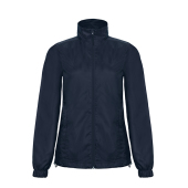 Ladies' Midseason Windbreaker