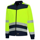 Softshell High Vis Bicolor
