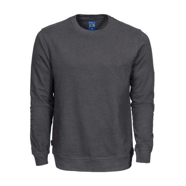 2124 SWEATSHIRT 100% COTTON