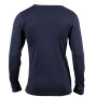 Men's Shirt Long-Sleeved navy