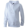 Ladies' Hooded Sweat wit